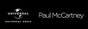 UNIVERSAL MUSIC Paul McCartney
